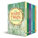 The Mark Twain Collection (Box Set) - Book