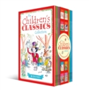 The Children's Classics Collection - Book