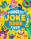 The Funniest Joke Book Ever - Book