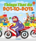 Things That Go Dot-to-Dots - Book