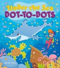 Under the Sea Dot-to-Dots - Book
