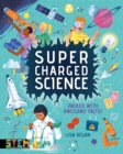 Supercharged Science - Book