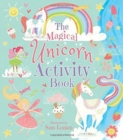 The Magical Unicorn Activity Book - Book