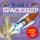 Build a Spaceship - Book