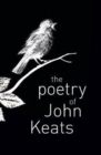 The Poetry of John Keats - Book