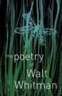 The Poetry of Walt Whitman - Book