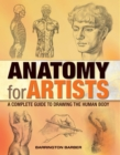 Anatomy for Artists - Book