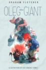 Oleg The Giant - Book