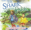 The Shark in the Park - Book