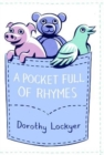A Pocket Full of Rhymes - Book