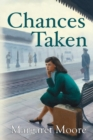 Chances Taken - Book