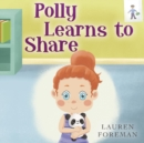 Polly Learns to Share - Book