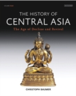 History of Central Asia, The: 4-volume set - Book