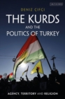 The Kurds and the Politics of Turkey : Agency, Territory and Religion - eBook