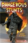 Dangerous Stunts - eBook