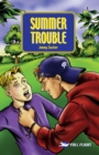 Summer Trouble - eBook
