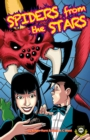 Spiders from the Stars - eBook