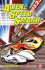 Alien Speed Smash - eBook