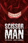 Scissor Man - eBook
