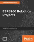 ESP8266 Robotics Projects - eBook