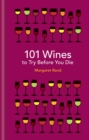 101 Wines to try before you die - eBook