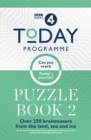 Today Programme Puzzle Book 2 : The puzzle book of 2019 - Book