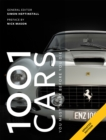 1001 Cars To Dream of Driving Before You Die - Book