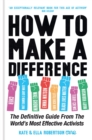 How to Make a Difference - eBook