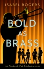 Bold as Brass - Book