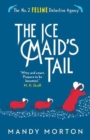 The Ice Maid's Tail - Book