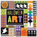 Halloween Art - Book
