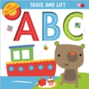 Trace and Lift ABC - Book
