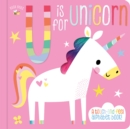 U Is For Unicorn - Book