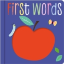 FIRST WORDS - Book