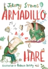 Armadillo and Hare - eBook