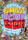The Funniest Book Ever - Book