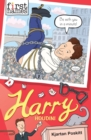 Harry : (Houdini) - Book
