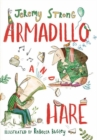 Armadillo and Hare - Book