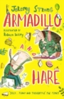 Armadillo and Hare : Small Tales from the Big Forest - Book
