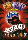 Bunny vs Monkey 5: Destructo - Book