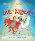 Owl or Pussycat? - Book