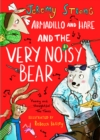 Armadillo and Hare and the Very Noisy Bear - eBook