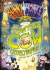 Bunny vs Monkey 7: The Floating Cow Catastrophe! - Book