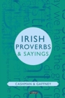 Irish Proverbs & Sayings - Book