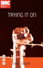 Trying It On (NHB Modern Plays) - eBook
