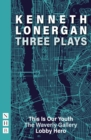 Kenneth Lonergan: Three Plays (NHB Modern Plays) - eBook