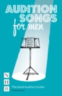 Audition Songs for Men - eBook
