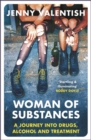Woman of Substances - Book