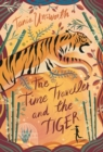 The Time Traveller and the Tiger - Book