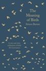 The Meaning of Birds - Book